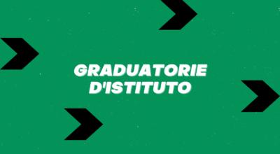 Graduatorie interne 2020/2021